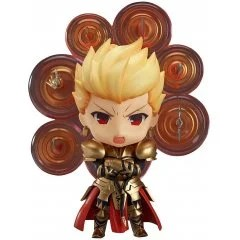 NENDOROID NO. 410 FATE/STAY NIGHT: GILGAMESH (RE-RUN) Good Smile
