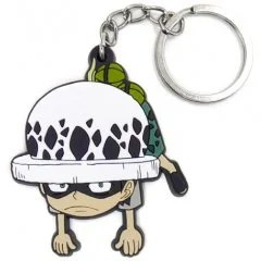ONE PIECE TSUMAMARE KEYCHAIN: LAW CHILDHOOD VER. (RE-RUN) Cospa