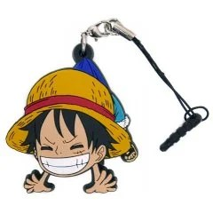 ONE PIECE TSUMAMARE STRAP: LUFFY CHILDHOOD VER. (RE-RUN) Cospa