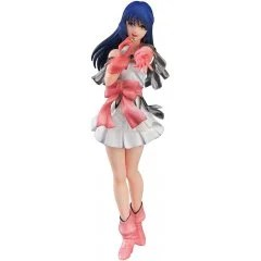 MACROSS DO YOU REMEMBER LOVE? PLAMAX MF-04 1/20 SCALE MODEL KIT: MINIMUM FACTORY LYNN MINMAY DO YOU REMEMBER LOVE? VER. (RE-RUN) Max Factory