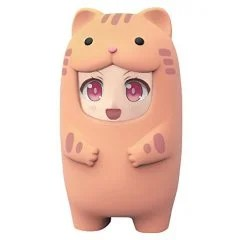 NENDOROID MORE: FACE PARTS CASE (TABBY CAT) (RE-RUN) Good Smile