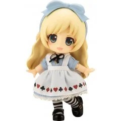 CU-POCHE FRIENDS ALICE (RE-RUN) Kotobukiya