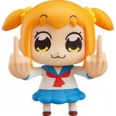 NENDOROID NO. 711 POP TEAM EPIC: POPUKO (RE-RUN) by Good Smile