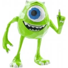 POLYGO MONSTERS UNIVERSITY: MIKE (RE-RUN) Sentinel