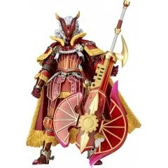 VULCANLOG 022 MONHUNREVO HUNTER: MALE SWORDSMAN KAISER X SERIES (RE-RUN) Union Creative