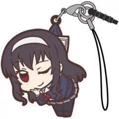 SAEKANO: HOW TO RAISE A BORING GIRLFRIEND TSUMAMARE STRAP: KASUMIGAOKA UTAHA FLAT VER. (RE-RUN) Cospa