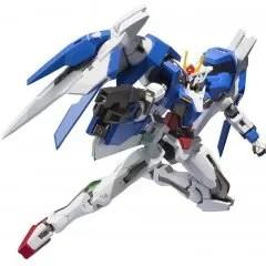 METAL ROBOT SPIRITS -SIDE MS- MOBILE SUIT GUNDAM 00: 00 RAISER + GN SWORD III Tamashii (Bandai Toys)