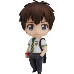 NENDOROID NO. 801 YOUR NAME.: TAKI TACHIBANA [GOOD SMILE COMPANY ONLINE SHOP LIMITED VER.] (RE-RUN) Good Smile