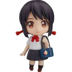 NENDOROID NO. 802 YOUR NAME.: MITSUHA MIYAMIZU [GOOD SMILE COMPANY ONLINE SHOP LIMITED VER.] (RE-RUN) Good Smile