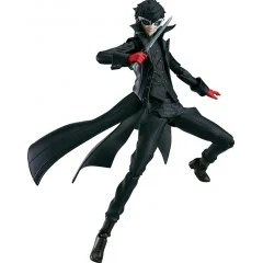 FIGMA PERSONA 5: JOKER [GOOD SMILE COMPANY ONLINE SHOP LIMITED VER.] Max Factory