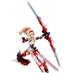 MEGAMI DEVICE 1/1 SCALE MODEL KIT: ASURA ARCHER (RE-RUN) Kotobukiya