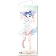 RE:ZERO KARA HAJIMERU ISEKAI SEIKATSU ORIGINAL ILLUSTRATION LIFE-SIZE TAPESTRY: REM (RE-RUN) Hobby Stock