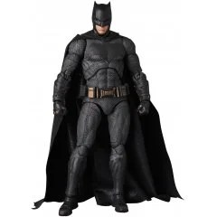 MAFEX JUSTICE LEAGUE: BATMAN (RE-RUN) Medicom