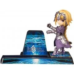 SMARTPHONE STAND BISHOUJO CHARACTER COLLECTION NO.16 FATE/GRAND ORDER: RULER/JEANNE D'ARC Pulchra