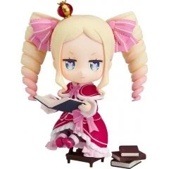 NENDOROID NO. 861 RE:ZERO -STARTING LIFE IN ANOTHER WORLD-: BEATRICE Good Smile