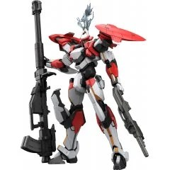 FULL METAL PANIC! IV 1/48 SCALE MODEL KIT: ARX-8 LAEVATEIN by Aoshima