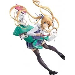 SAEKANO HOW TO RAISE A BORING GIRLFRIEND ♭ 1/7 SCALE PRE-PAINTED FIGURE: ERIRI SPENCER SAWAMURA Max Factory
