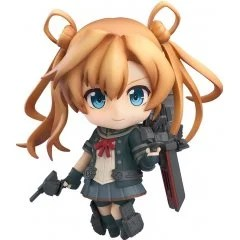 NENDOROID NO. 867 KANTAI COLLECTION -KANCOLLE-: ABUKUMA KAI-II [GOOD SMILE COMPANY ONLINE SHOP LIMITED VER.] Good Smile
