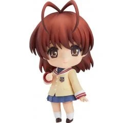 NENDOROID NO. 869 CLANNAD: NAGISA FURUKAWA [GOOD SMILE COMPANY ONLINE SHOP LIMITED VER.] Good Smile