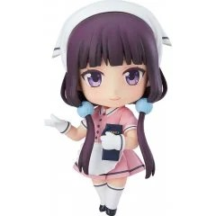 Nendoroid No. 871 Blend S: Maika Sakuranomiya [Good Smile Company Online Shop Limited Ver.] by Good Smile