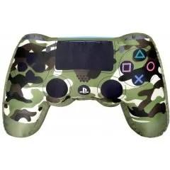 DualShock 4 Wireless Controller Shape Cushion (Camouflage Green) - Sony