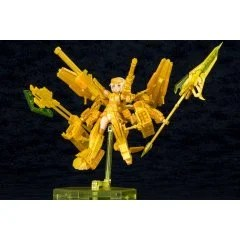 FRAME ARMS GIRL: GOURAI KAI FINAL BATTLE VER. [KOTOBUKIYA LIMITED VER.] by Kotobukiya