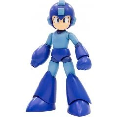 MEGA MAN 1/10 SCALE PLASTIC MODEL KIT: MEGA MAN REPACKAGE EDITION (RE-RUN) Kotobukiya