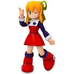 MEGA MAN 1/10 SCALE PLASTIC MODEL KIT: ROLL REPACKAGE EDITION (RE-RUN) Kotobukiya