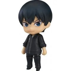 NENDOROID NO. 529B HAIKYU!!: TOBIO KAGEYAMA JERSEY VER. Orange Rouge
