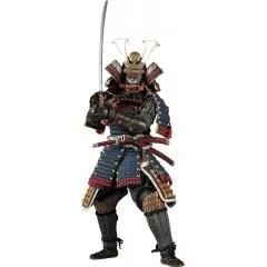 Coo Model SE021 1/6 Scale Series of Empires (Diecast Armor) Oda Nobunaga Action Figure [Standard Edition] - COO Model