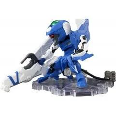 NEON GENESIS EVANGELION NXEDGE STYLE EVA UNIT: EVA-00 KAI TV VER. - Tamashii (Bandai Toys)