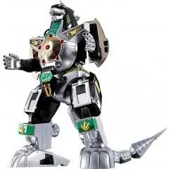 SOUL OF CHOGOKIN KYORYU SENTAI ZYURANGER: GX-78 DRAGON CAESAR - Tamashii (Bandai Toys)