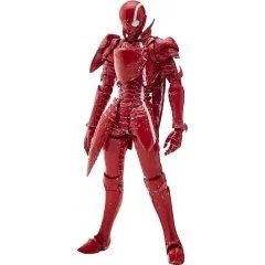 APOSIMZ 1/12 SCALE ACTION FIGURE: ETHEROW 1000Toys