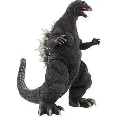 Favorite Sculptors Line Toho Daikaiju Series Godzilla Mothra and King Ghidorah - Giant Monsters All-Out Attack: Godzilla 2001 - Plex