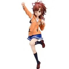 HIGH SCHOOL FLEET 1/7 SCALE PRE-PAINTED FIGURE: MEI IRIZAKI Fine Clover