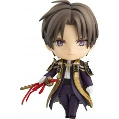 NENDOROID NO. 617 TOUKEN RANBU -ONLINE-: HESHIKIRI HASEBE [GOOD SMILE COMPANY ONLINE SHOP LIMITED VER.] (RE-RUN) Orange Rouge