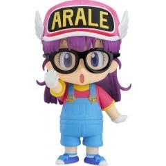 NENDOROID NO. 900 DR. SLUMP ARALE CHAN: ARALE NORIMAKI [GOOD SMILE COMPANY ONLINE SHOP LIMITED VER.] Good Smile
