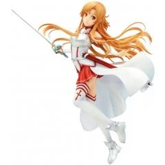 SWORD ART ONLINE -ORDINAL SCALE- 1/7 SCALE PRE-PAINTED FIGURE: ASUNA Alter
