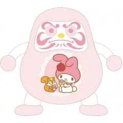 DARUMA CLUB: MY MELODY B Tamashii (Bandai Toys)