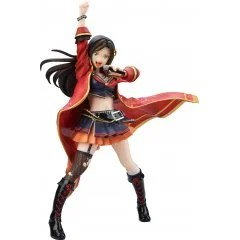 THE IDOLM@STER CINDERELLA GIRLS 1/7 SCALE PRE-PAINTED FIGURE: TAKUMI MUKAI Di molto bene