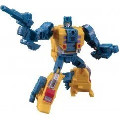 POWER OF THE PRIMES TRANSFORMERS: PP-24 TERRORCON SINNERTWIN TakaraTomy