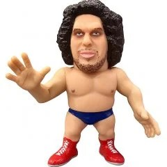 16D COLLECTION: WWE ANDRE THE GIANT 16 directions