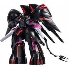 METAMOR-FORCE MARTIAN SUCCESSOR NADESICO - THE PRINCE OF DARKNESS: BLACK SALENA Sentinel