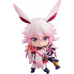 NENDOROID NO. 908 HOUKAI 3RD: SAKURA YAE HERETIC MIKO VER. Good Smile