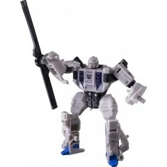 POWER OF THE PRIMES TRANSFORMERS: PP-29 DECEPTICON BATTLESLASH TakaraTomy