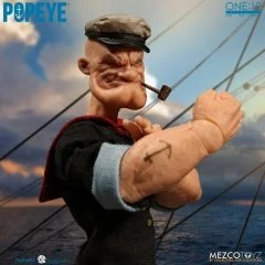 ONE:12 COLLECTIVE POPEYE Mezco