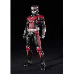 S.H.FIGUARTS ANT-MAN AND THE WASP: ANT-MAN & ANT SET Tamashii (Bandai Toys)