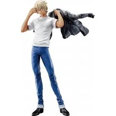 DETECTIVE CONAN 1/8 SCALE PRE-PAINTED FIGURE: TOORU AMURO TMS Entertainment
