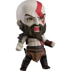 NENDOROID NO. 925 GOD OF WAR: KRATOS Good Smile