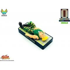 STREET FIGHTER YOU LOSE 32GB USB FLASH DRIVE: GUILE BigBoysToys